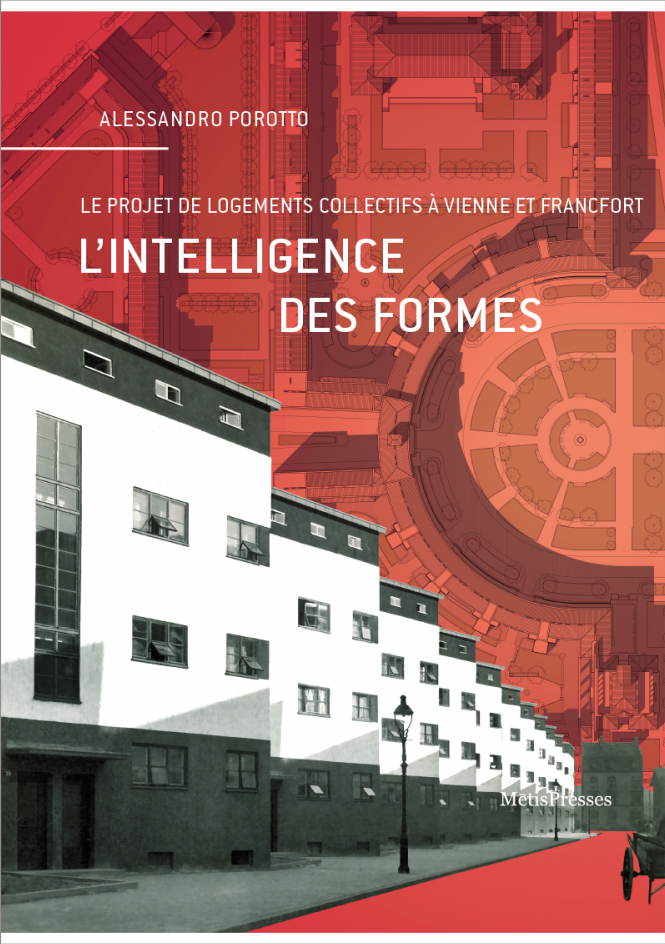"NEW BOOK: ""L'intelligence des formes"", Mētispresses, November 2019"